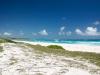 Kitespot auf Barbados / silver sands