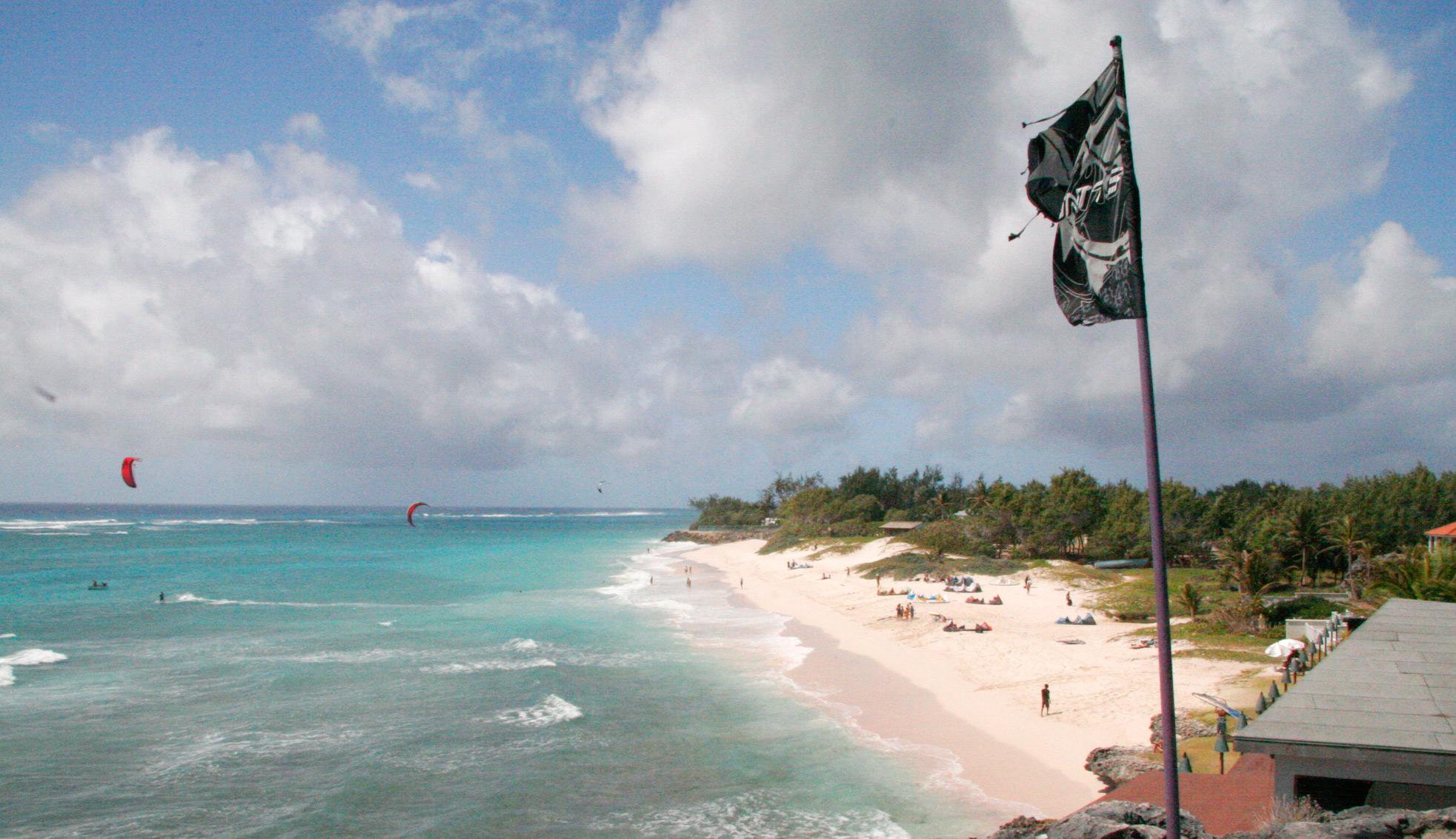 Kitespots und Berichte
